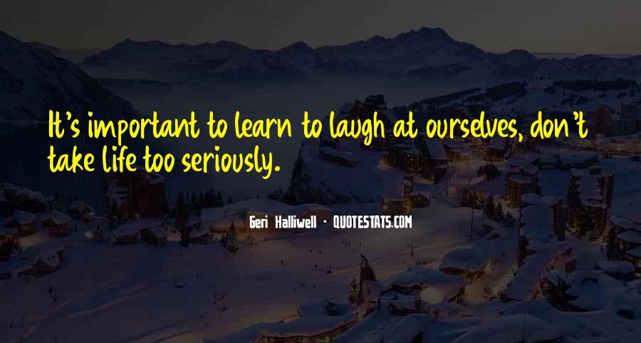 Geri Halliwell Quotes #451453