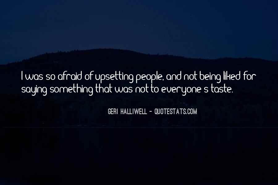 Geri Halliwell Quotes #721766