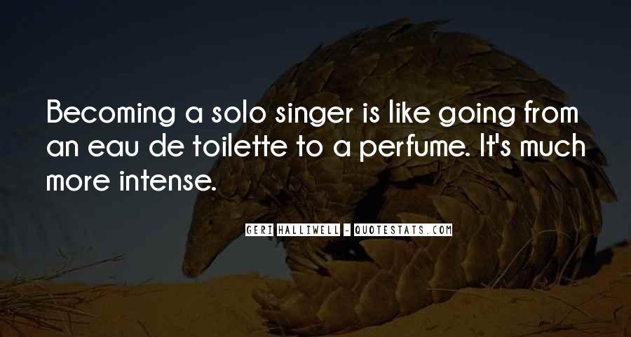 Geri Halliwell Quotes #820654