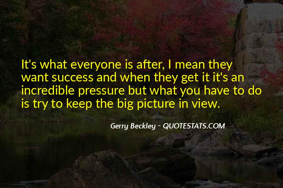 Gerry Beckley Quotes #1135314