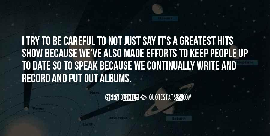 Gerry Beckley Quotes #1522861