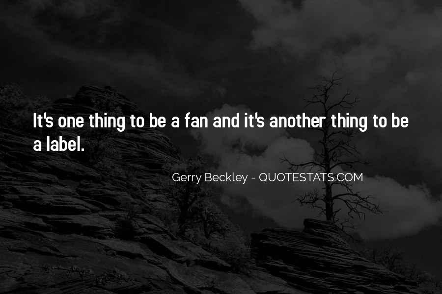 Gerry Beckley Quotes #725591