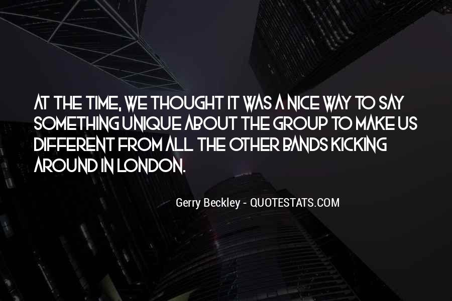 Gerry Beckley Quotes #799245