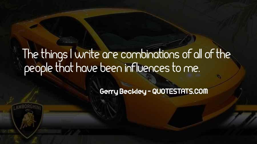 Gerry Beckley Quotes #971453