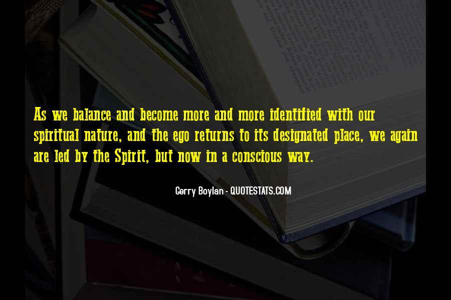 Gerry Boylan Quotes #211635