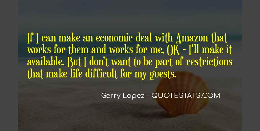 Gerry Lopez Quotes #1475678