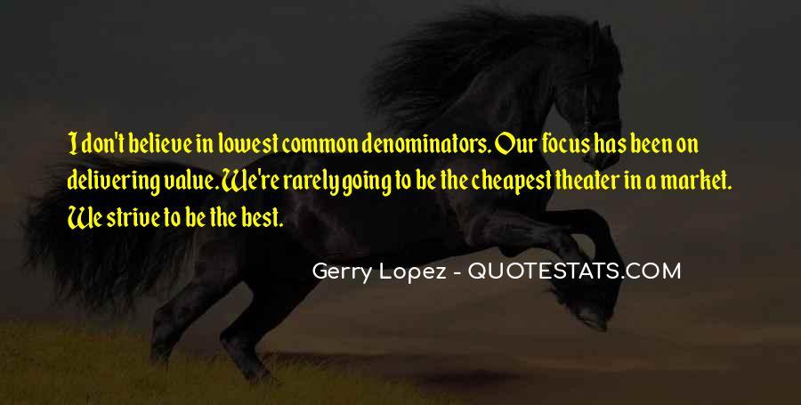 Gerry Lopez Quotes #672450
