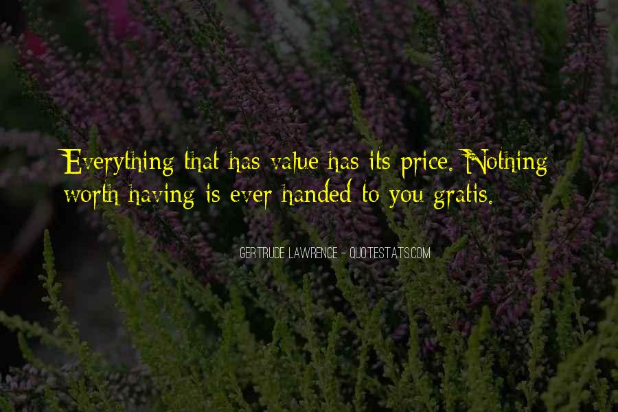 Gertrude Lawrence Quotes #991154
