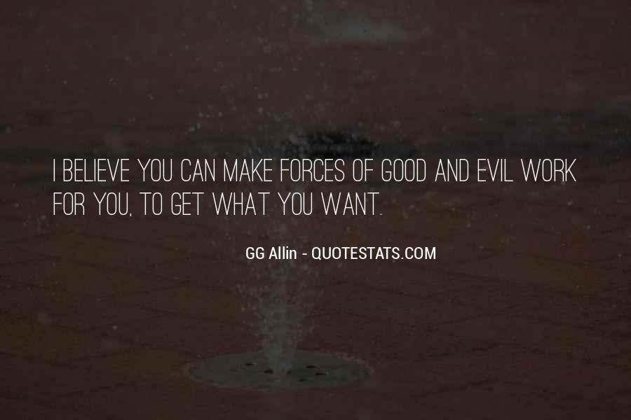 GG Allin Quotes #1518173