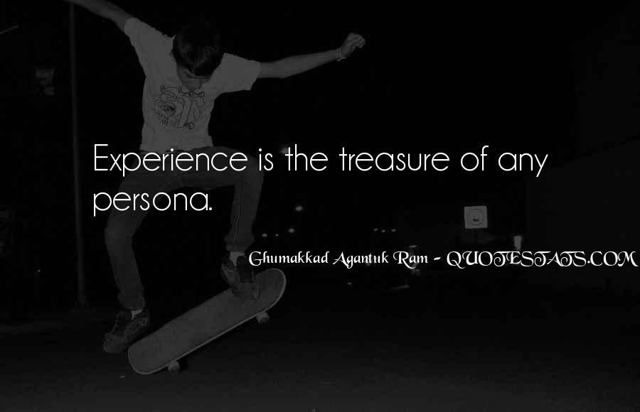 Ghumakkad Agantuk Ram Quotes #60078