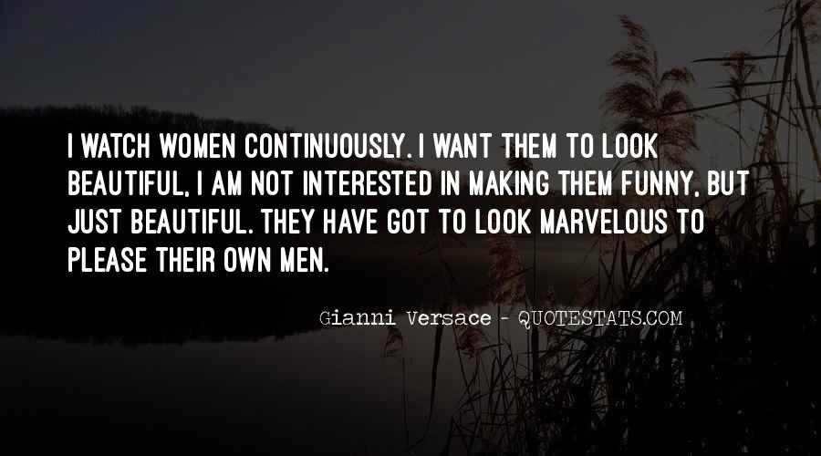 Gianni Versace Quotes #105772