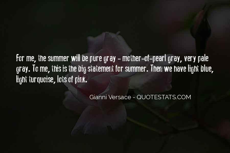 Gianni Versace Quotes #153448
