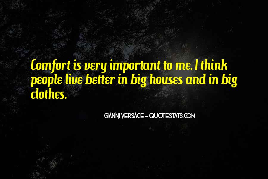 Gianni Versace Quotes #709543