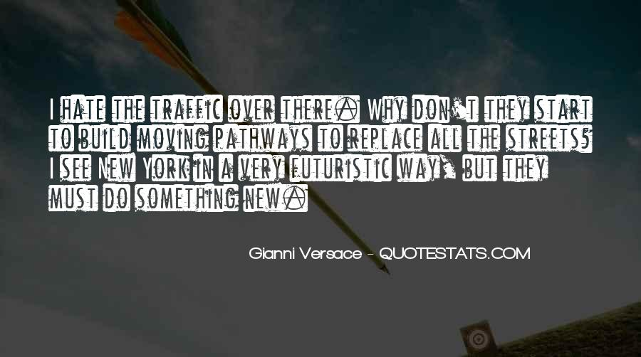 Gianni Versace Quotes #74942