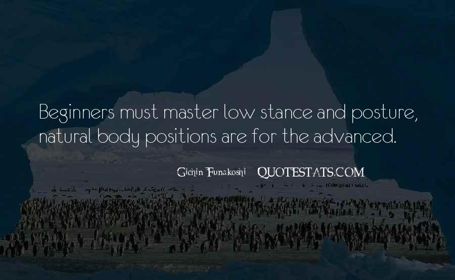Gichin Funakoshi Quotes #1324900