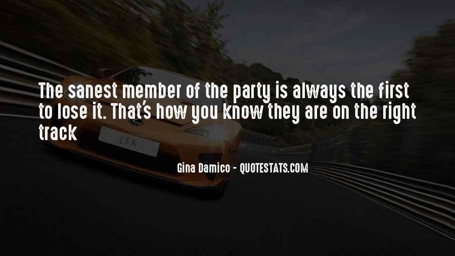 Gina Damico Quotes #1004638