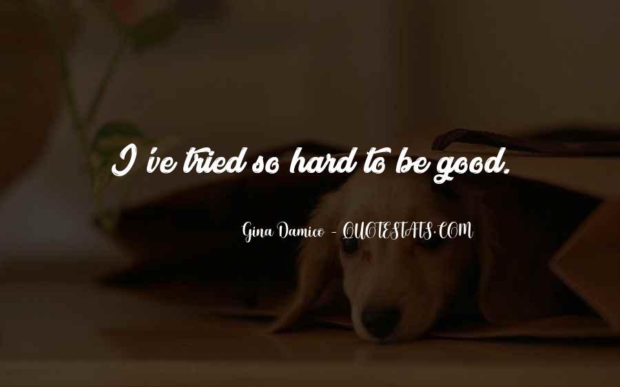 Gina Damico Quotes #1136422