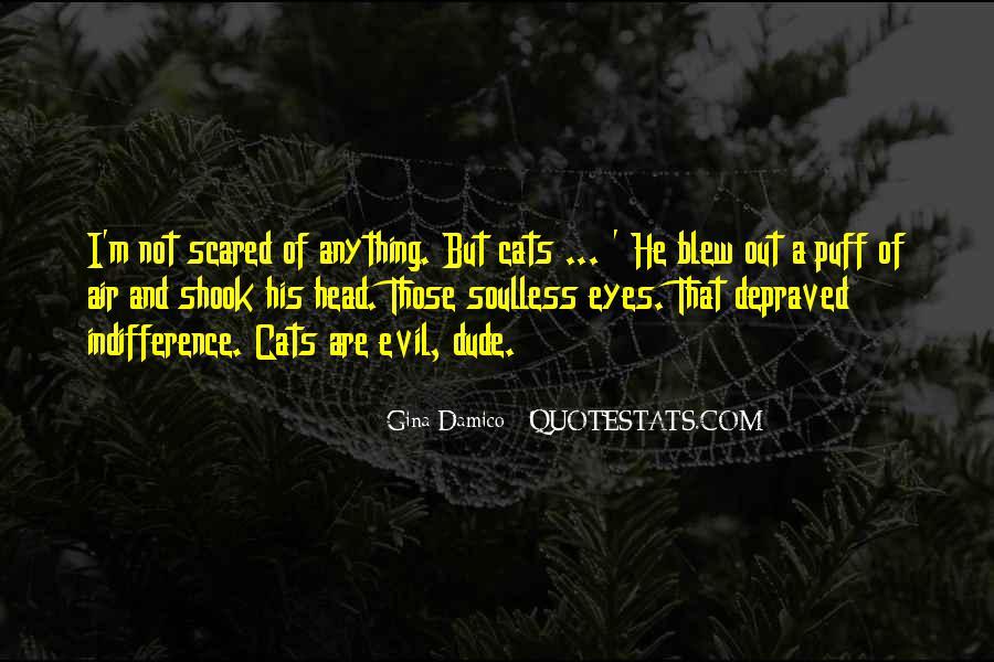 Gina Damico Quotes #1148517