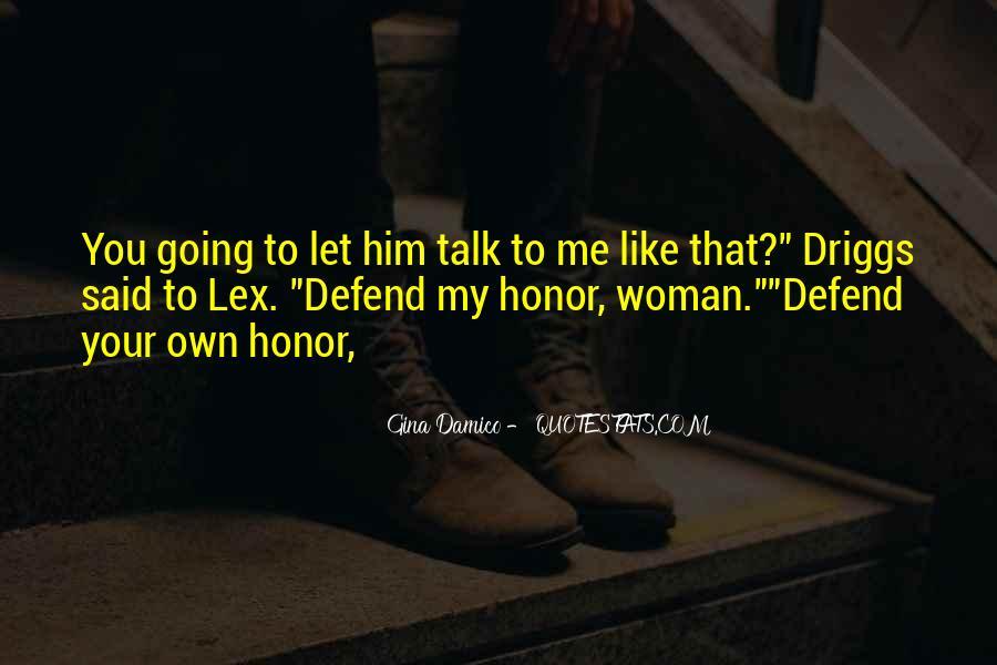 Gina Damico Quotes #1540519