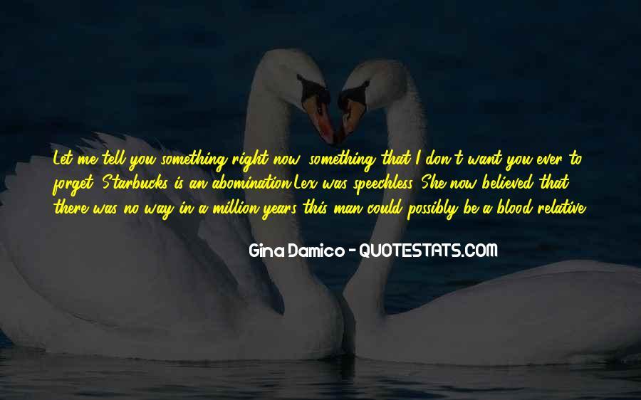 Gina Damico Quotes #1628907