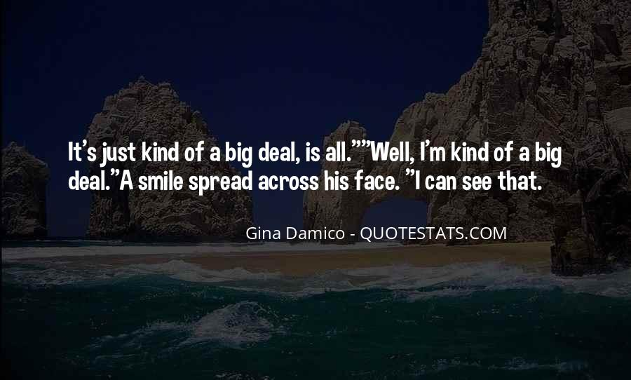 Gina Damico Quotes #1800906