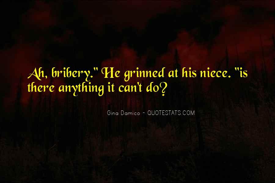 Gina Damico Quotes #1859051