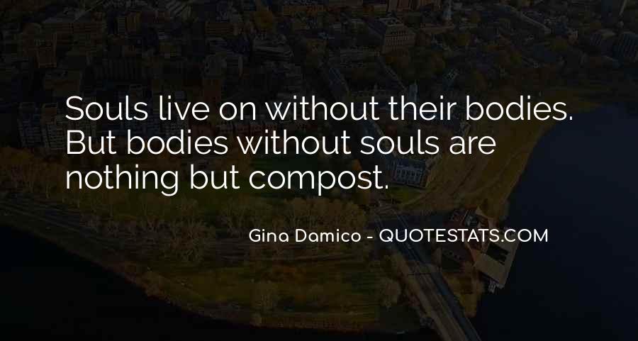 Gina Damico Quotes #317308