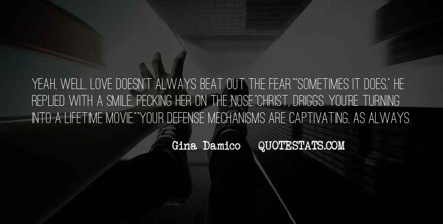 Gina Damico Quotes #490984