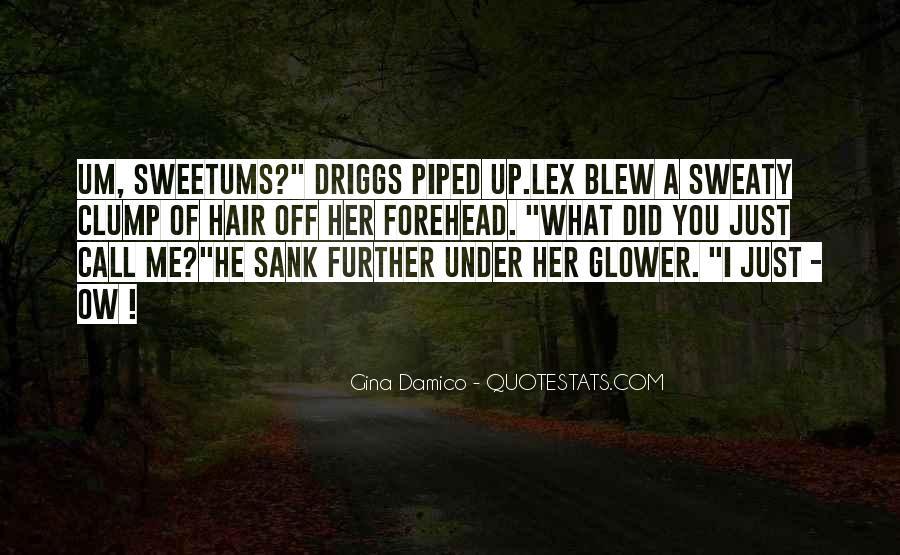 Gina Damico Quotes #657848