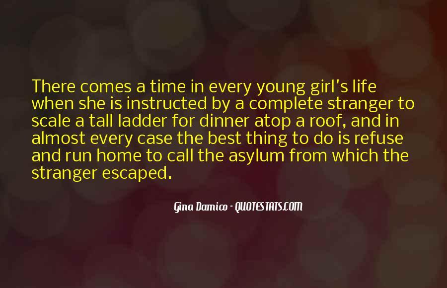 Gina Damico Quotes #852759