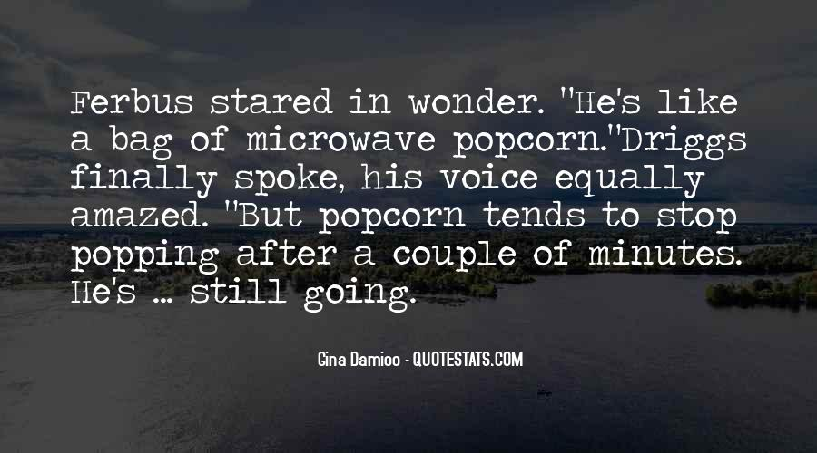 Gina Damico Quotes #886522