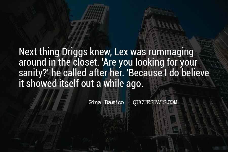 Gina Damico Quotes #968530