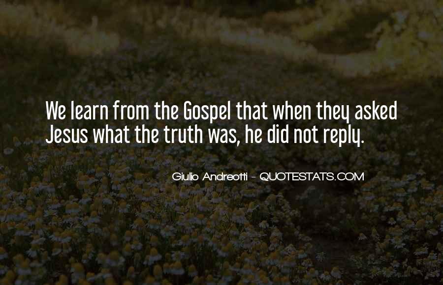 Giulio Andreotti Quotes #1304959