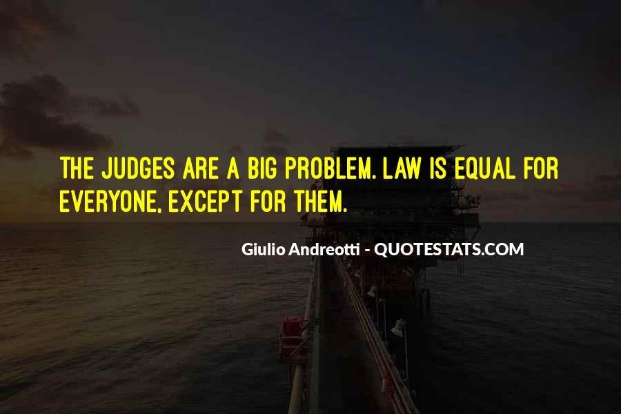 Giulio Andreotti Quotes #1328078