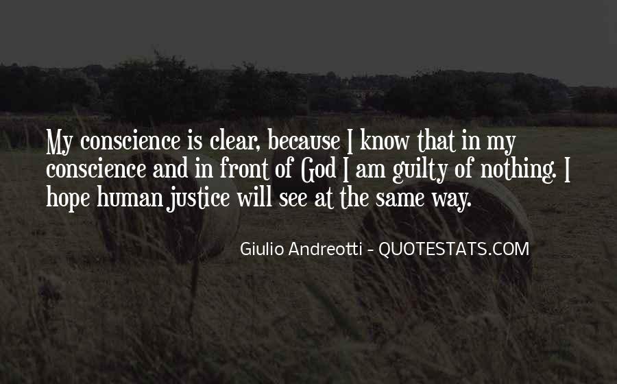 Giulio Andreotti Quotes #1726641