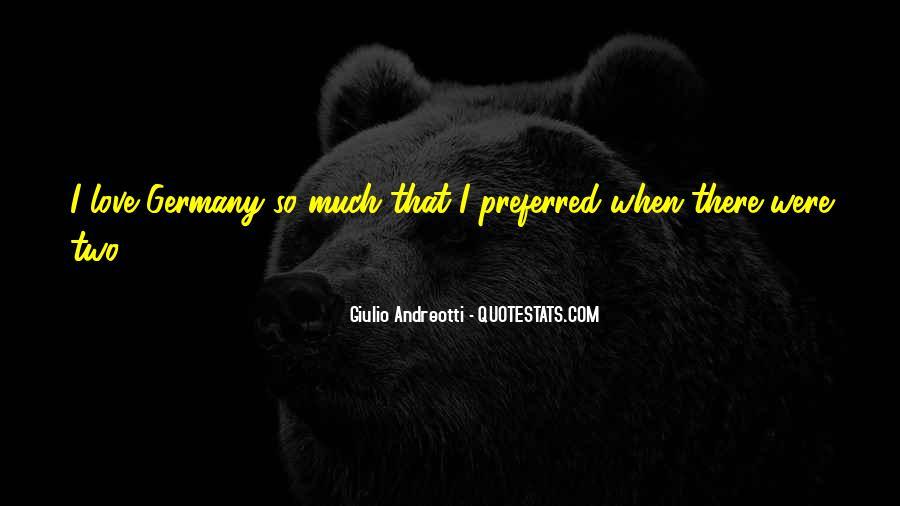 Giulio Andreotti Quotes #275340