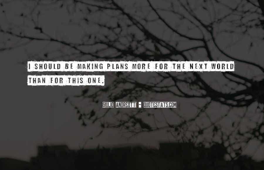 Giulio Andreotti Quotes #953037