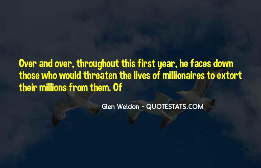 Glen Weldon Quotes #1609027
