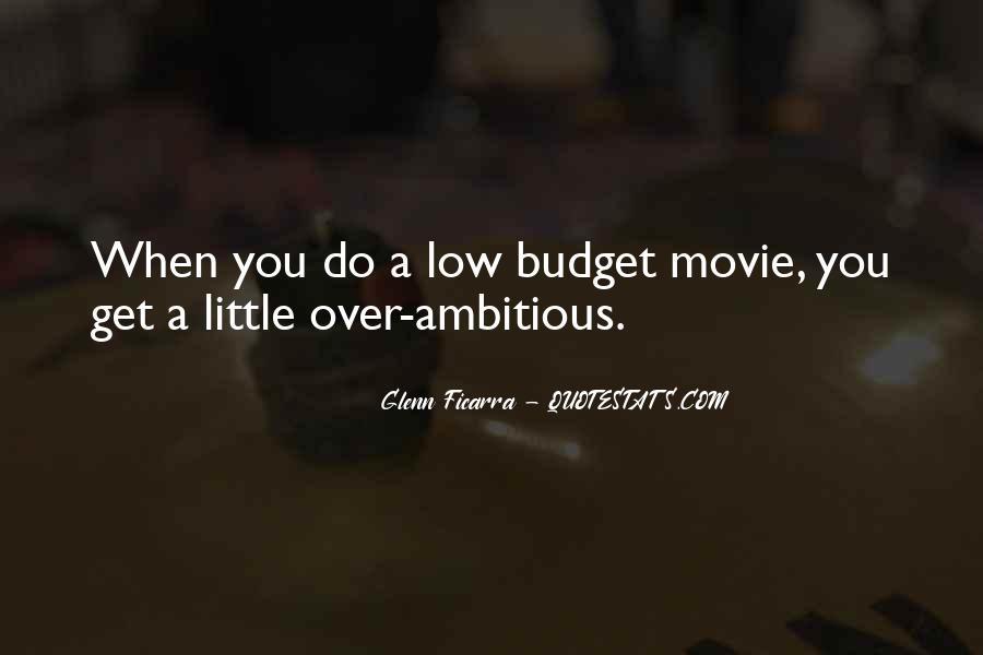 Glenn Ficarra Quotes #1380494