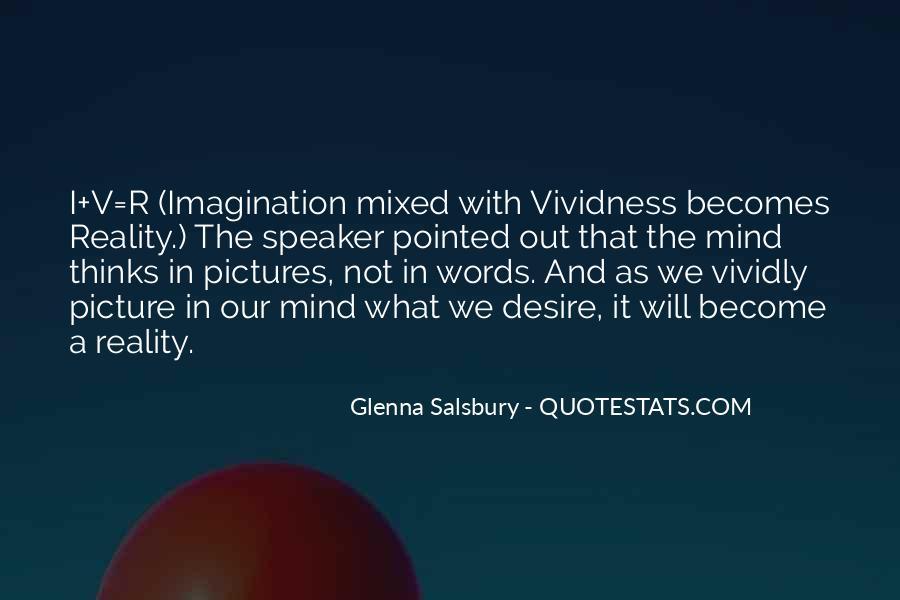 Glenna Salsbury Quotes #680085
