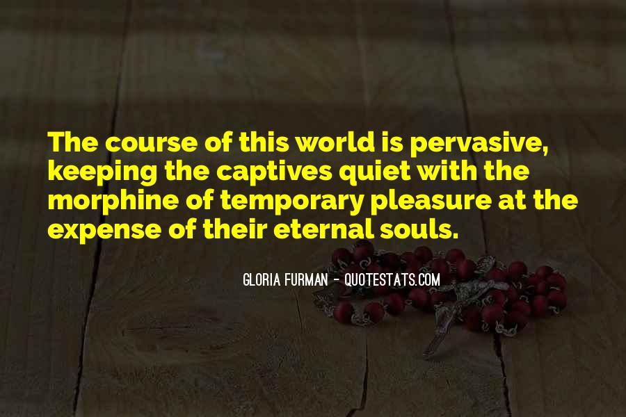 Gloria Furman Quotes #1017450
