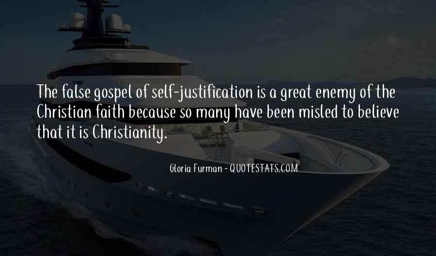 Gloria Furman Quotes #1634967