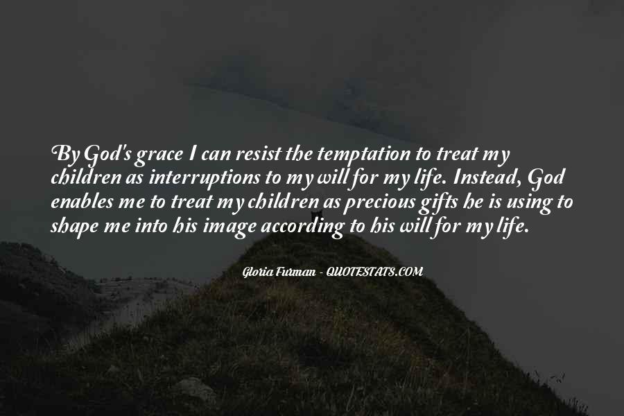 Gloria Furman Quotes #1788649
