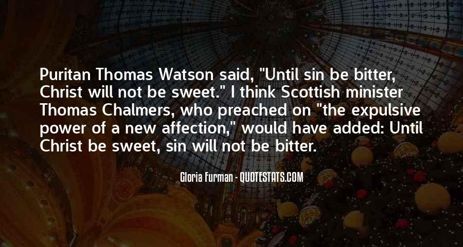 Gloria Furman Quotes #188455