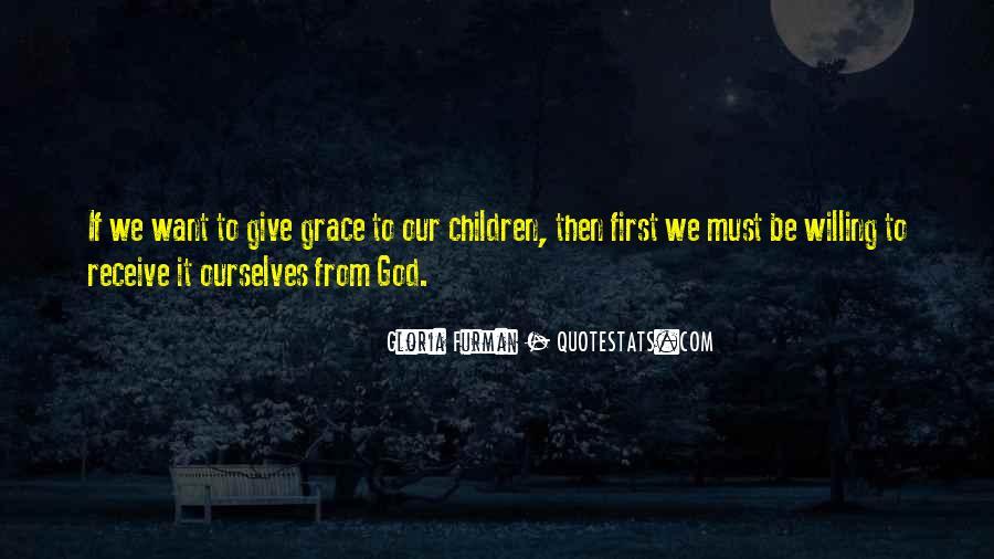 Gloria Furman Quotes #326774