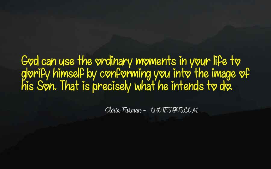 Gloria Furman Quotes #548652