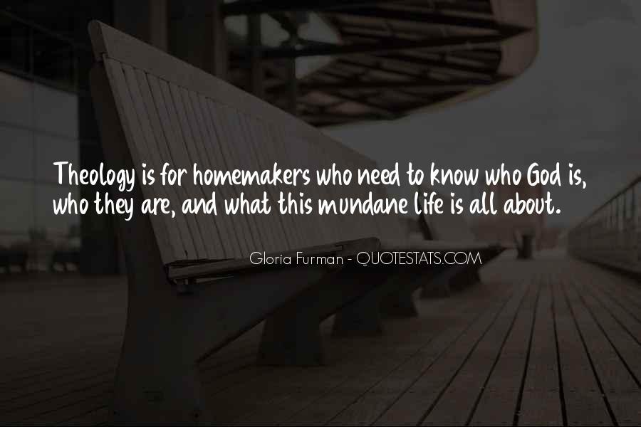 Gloria Furman Quotes #737085