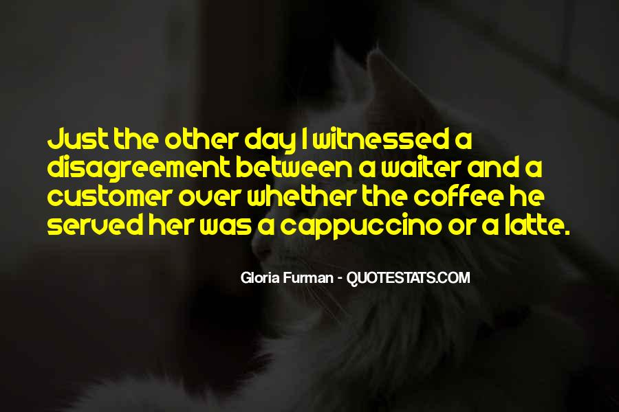 Gloria Furman Quotes #820804