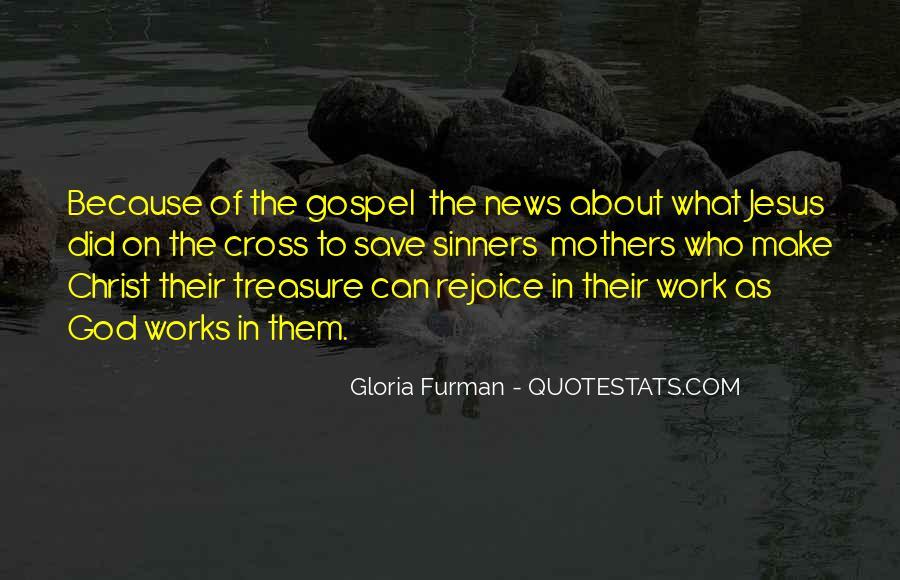 Gloria Furman Quotes #854236