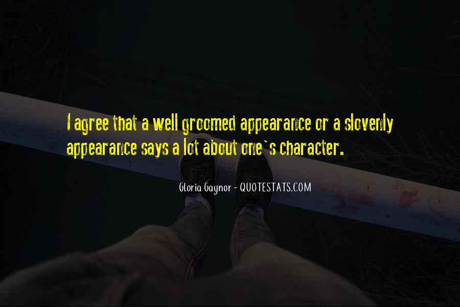 Gloria Gaynor Quotes #132491